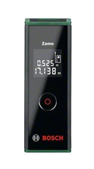 ZAMO III numérique