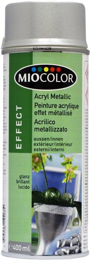 Metallic Lackspray
