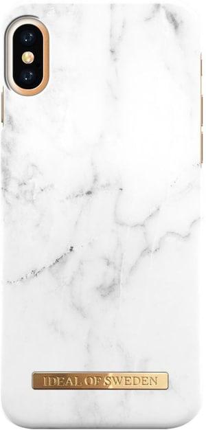 Hard Cover Carrara Gold