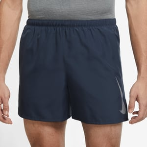 Dri-Fit Run Division Challenger Brief-Lined Shorts
