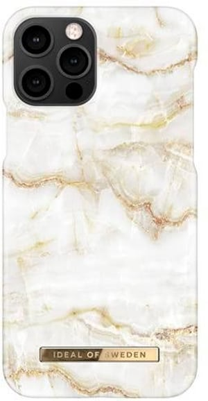 Designer Hard-Cover Golden Pearl Marble