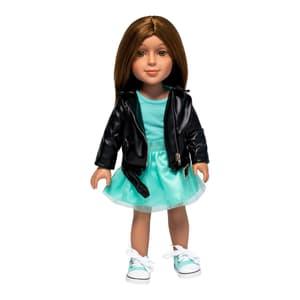 I'M A GIRLY Fashion Doll Lucy