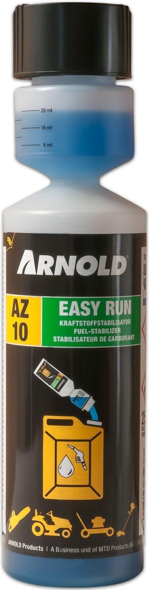 Easy-Run Benzina stabilizza