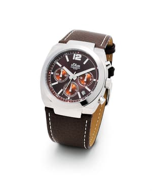 S.Oliver CASUAL Armbanduhr