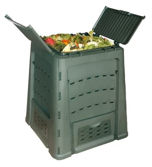 Thermoquick Express Composter, 330 l