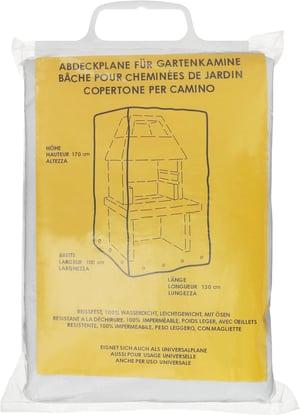 Telone di protezione per caminetti
