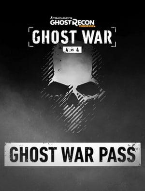 PC - Tom Clancy's Ghost Recon Wildlands - Ghost War Pass
