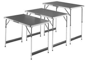 Table pliante multifonctions