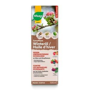 SanoPlant Winteröl, 500 ml