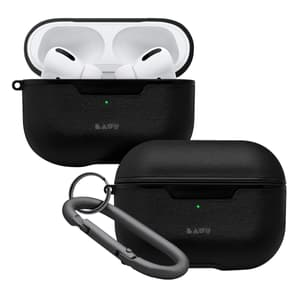 Oxford for AirPods pro - Noir
