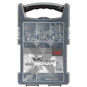 Mixbox Maxi argento