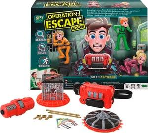 Operation Escape Room