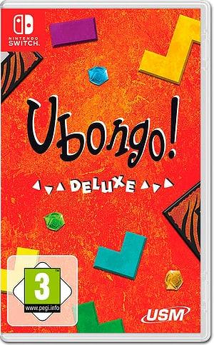 NSW - Ubongo Deluxe D