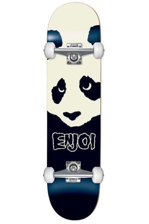 Misfit Panda