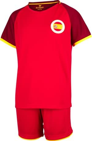 Fanset Spanien