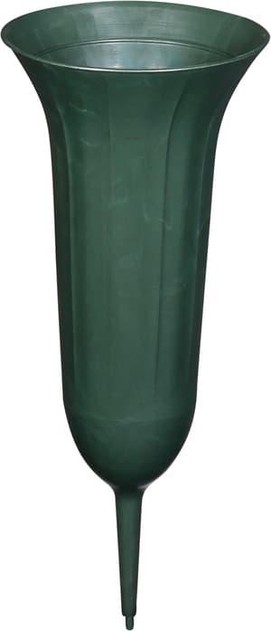 Vaso a forma di tulipano