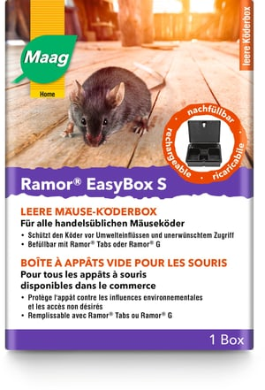 Ramor Easybox S