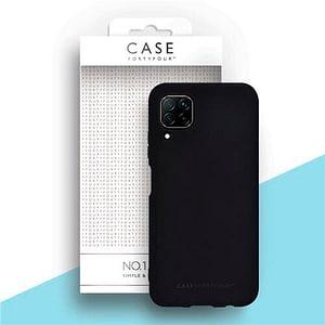 Soft-Cover Case No.1 black