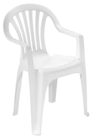 Sedia con braccioli PALS