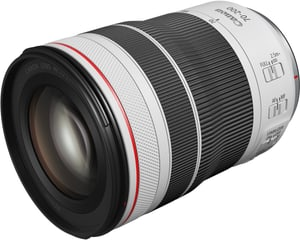RF 70-200mm F4.0 L IS USM