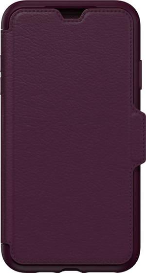 Book Cover Strada violet