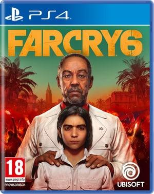 PS4 - Far Cry 6