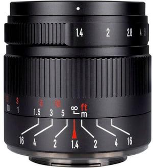 55mm F1.4 Mark II Nikon Z