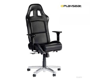Office Seat Schwarz