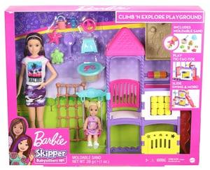 Skipper Playground Set