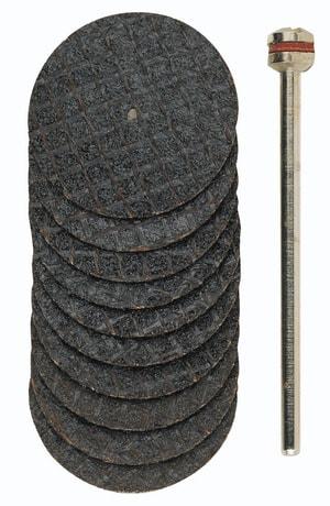 Gewebetrennscheibe Ø 22mm 10 Stk.