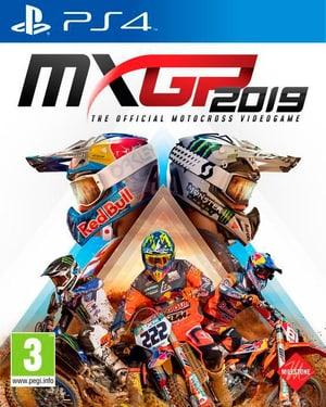 PS4 - MXGP 2019