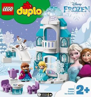 DUPLO 10899 Le château de la Rei