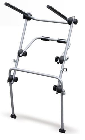 Portabiciclette posteriore