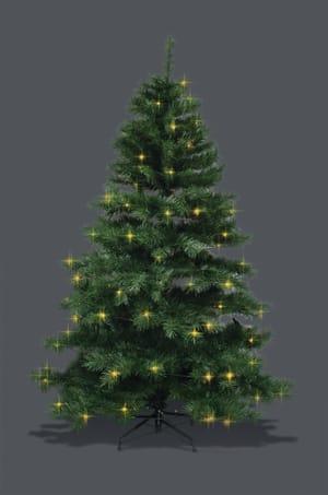 LED Weihnachtsbaum 180 cm