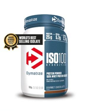 ISO100 HYDROLYZED