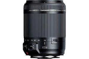 AF 18-200mm f / 3.5-6.3 Di II VC zu Nikon