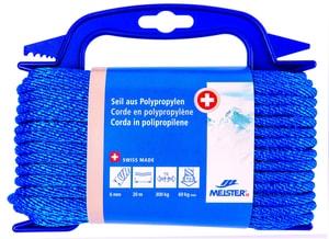 Seil aus Polypropylen