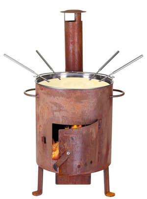 Fondue/Grill-Set