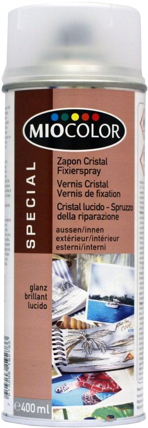 Zapon Cristal Spray fissaggio