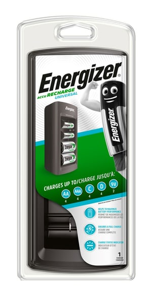 Universal Charger chargeur