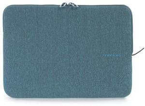 "Second Skin Notebook sac 13.3"" - 14"" - bleu clair"