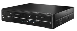 WD6D-M101 Registratore DVD/VHS