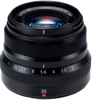 XF 35mm F2.0 R WR