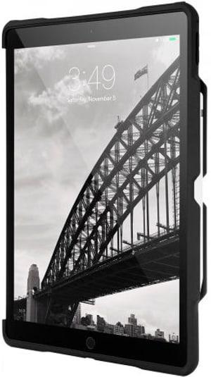 """Dux Shell - Case für iPad Pro 12.9"""" (2017) - Schwarz/Transparent"""