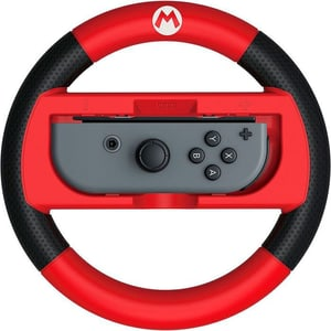 Nintendo Switch Deluxe Wheel Attachment Mario
