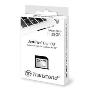 "TC JetDrive Lite 130 - 128GB per MacBook Air 13"""