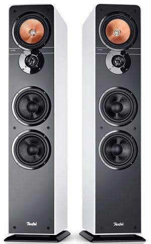 Ultima 40 Mk3 (1 Paar) - Weiss