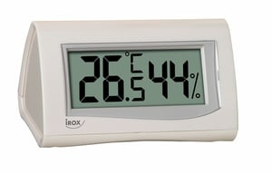 Thermo/Hygrometer CTHS89