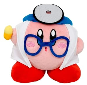 Doc. Kirby Plüsch