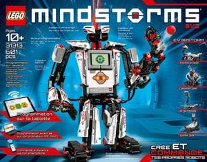 LEGO Mindstorms EV3 (F)